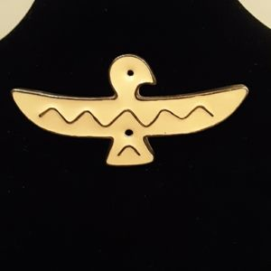 Jewelry - Phoenix Bird Pin